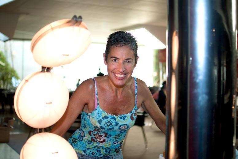 foto Nina, actriz, cantante y profesora certificada de pilates - 1