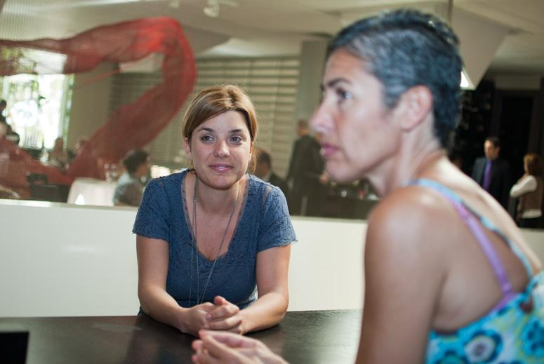 foto Nina, actriz, cantante y profesora certificada de pilates - 3