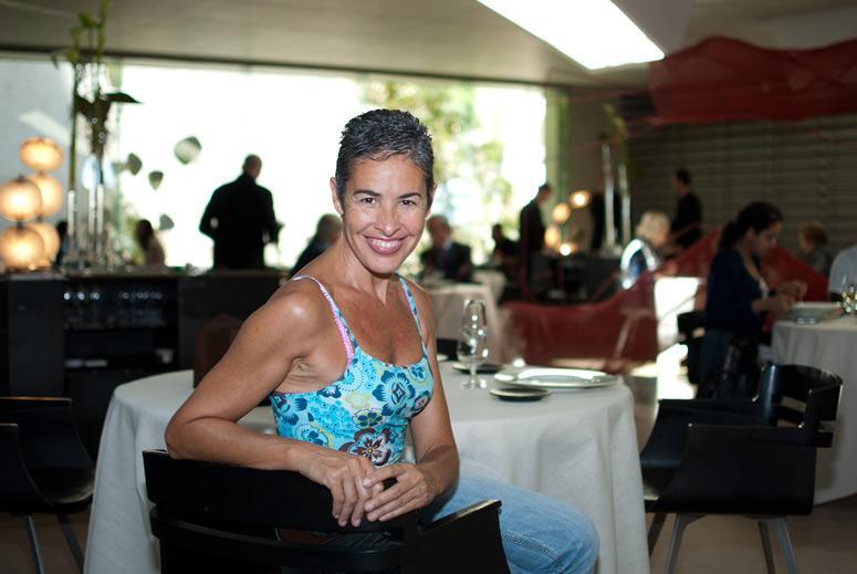 foto Nina, actriz, cantante y profesora certificada de pilates - 7