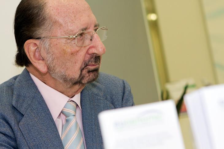 foto Dr. Juan Sabater Tobella, presidente de Eugenomic y especialista en medicina preventiva genómica - 2