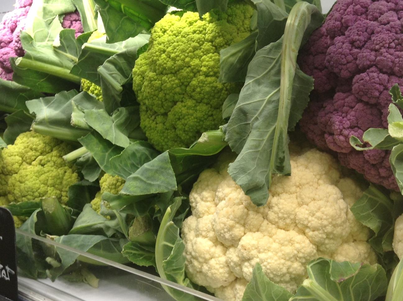 Lista de verduras crucíferas propiedades y efectos en el cuerpo