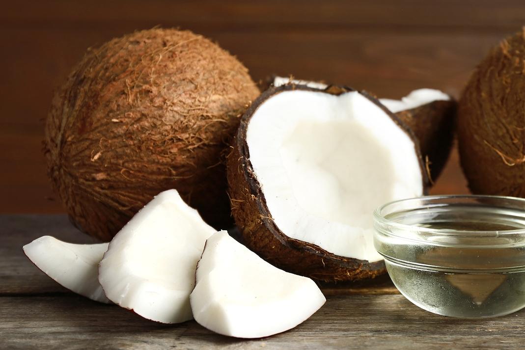 Propiedades y beneficios para la salud del aceite de coco