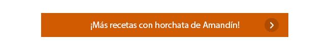 Horchata, alternativa a la lactosa