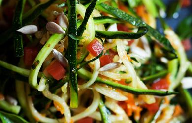 Cómo combinar bien los alimentos para una mejor digestión