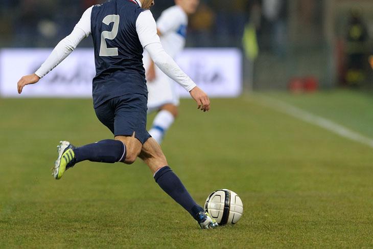 futbol jugador