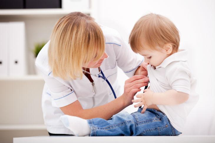 bebe medico
