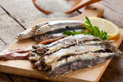 sardina plato