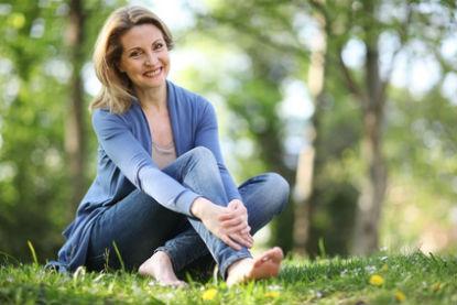 menopausia mujer