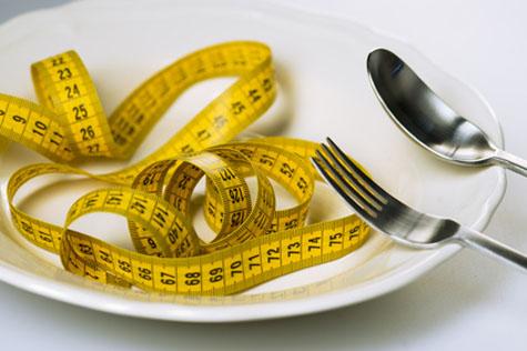 metro perder peso