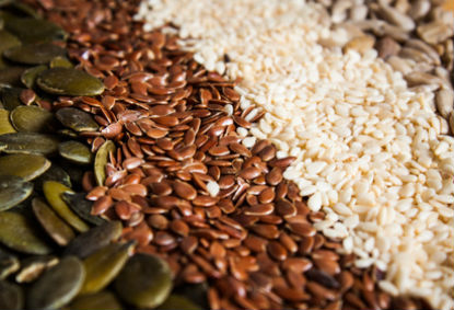 semillas integrales