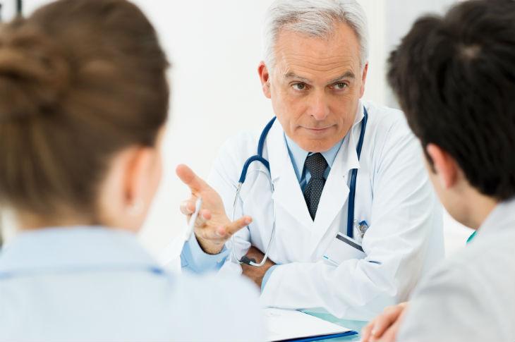 medico pacientes