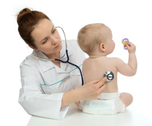 Tenemos una tasa de obesidad infantil alarmante y en aumento y hace falta personal formado en nutrición en los centros de atención primaria o de pediatría.