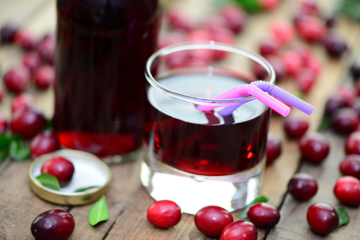 arandanos zumo