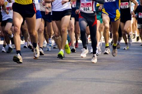 piernas maraton