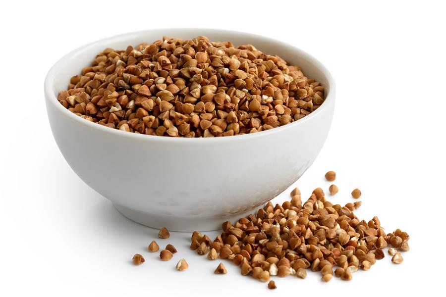 Todo lo que puedes hacer con trigo sarraceno