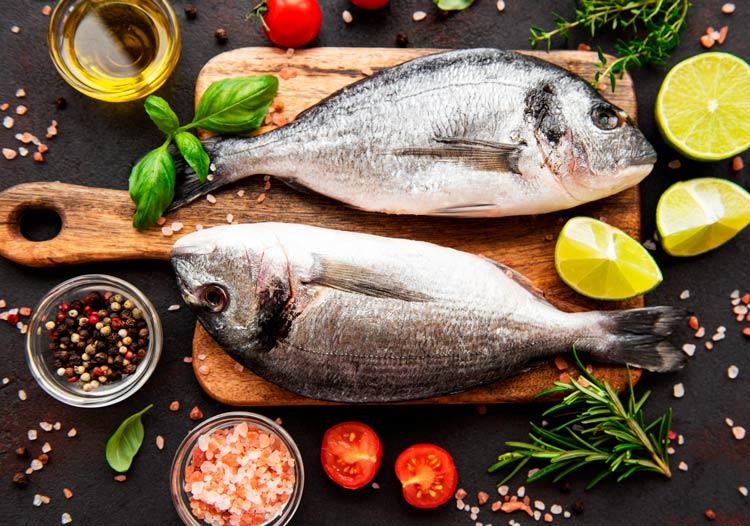 Guía práctica para consumir el pescado y el marisco menos contaminado