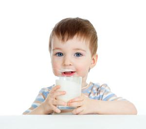 beneficios del kefir en niños