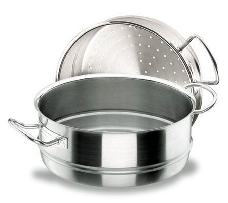 cacerola-vapor-chef-classic-lacor-rene