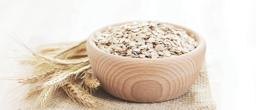 Propiedades y beneficios para la salud de la avena