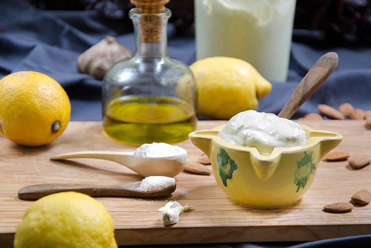 Cómo conseguir un metabolismo ácido saludable