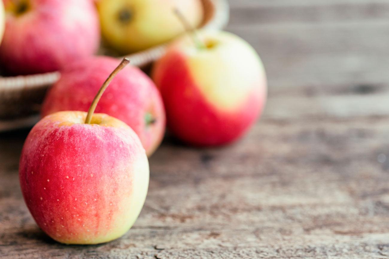 Propiedades y beneficios para la salud de la manzana