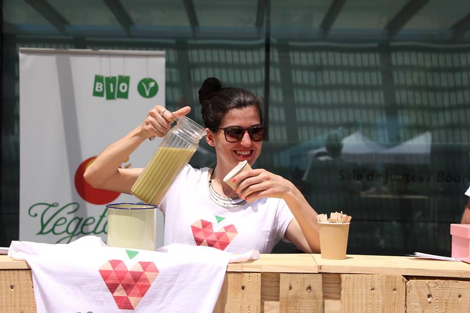 foto Lucía Gómez, experta en nutrición natural y profesora de cocina saludable - 3