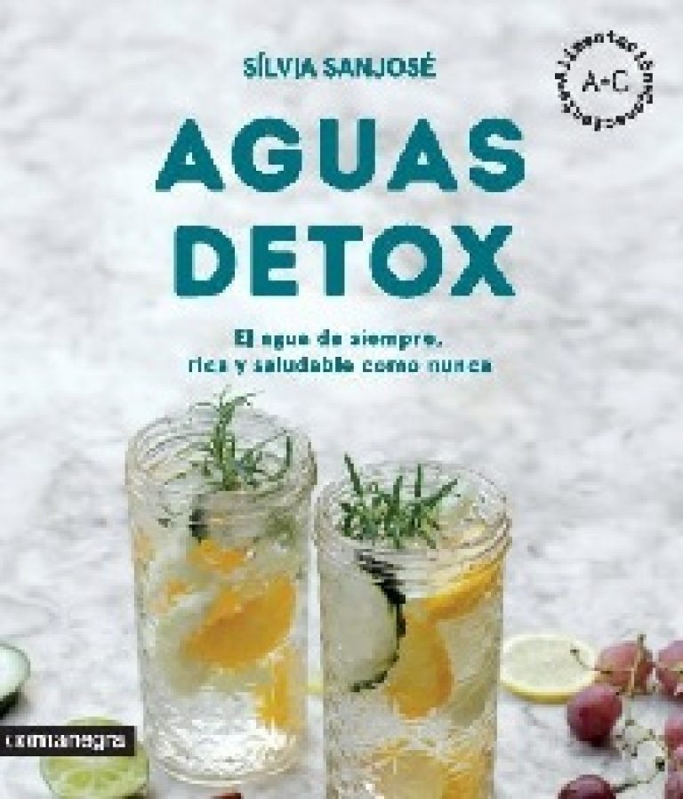 Aguas detox