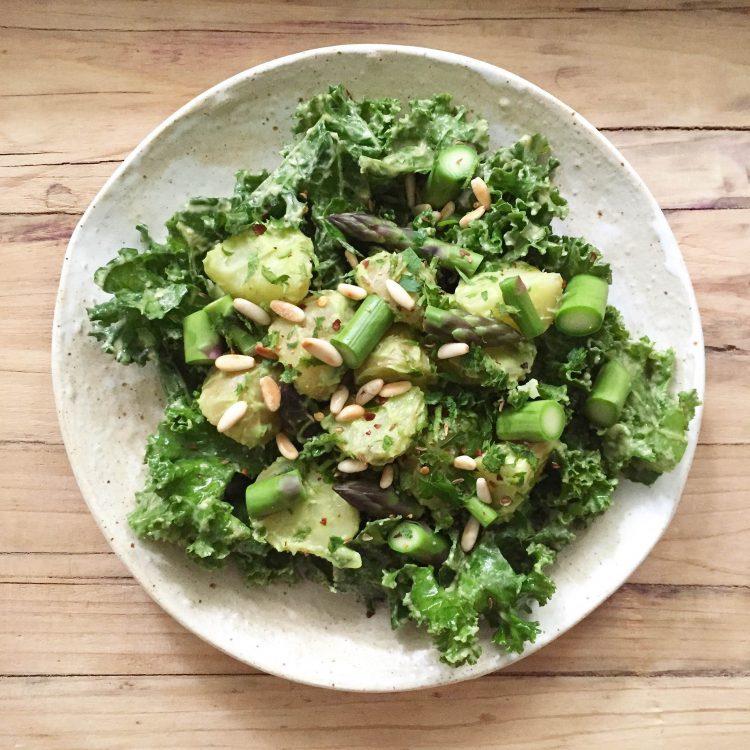 Alioli Kale Salad2