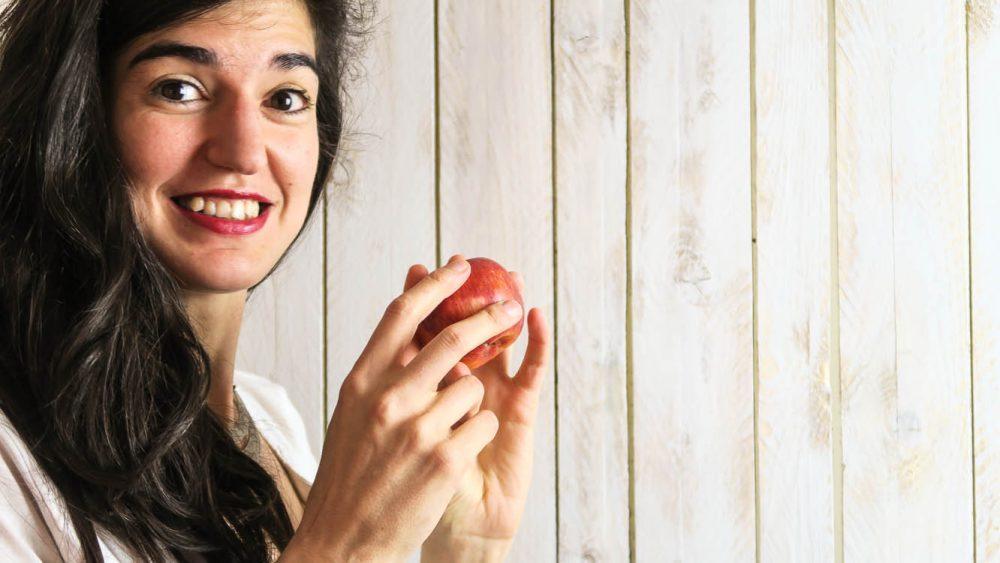 foto Lucía Gómez, experta en nutrición natural y profesora de cocina saludable - 2