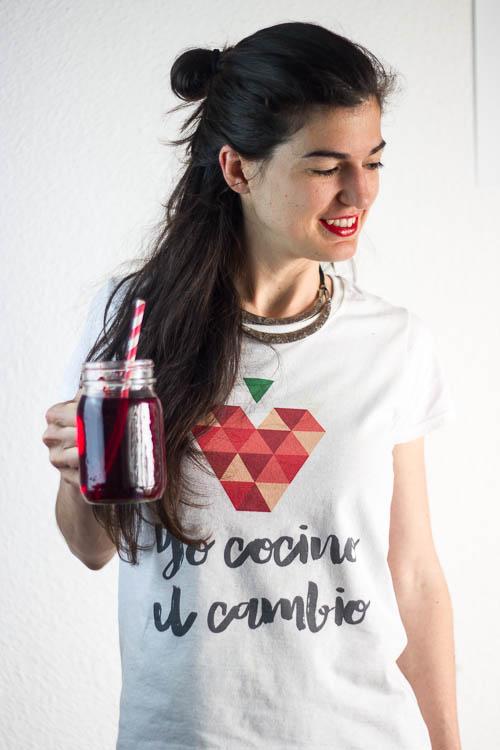 foto Lucía Gómez, experta en nutrición natural y profesora de cocina saludable - 5