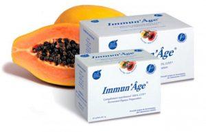 Vitaminas para fortalecer los globulos blancos