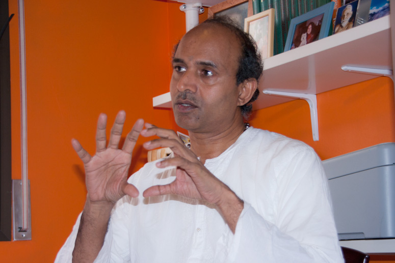 Sudhakar Powar