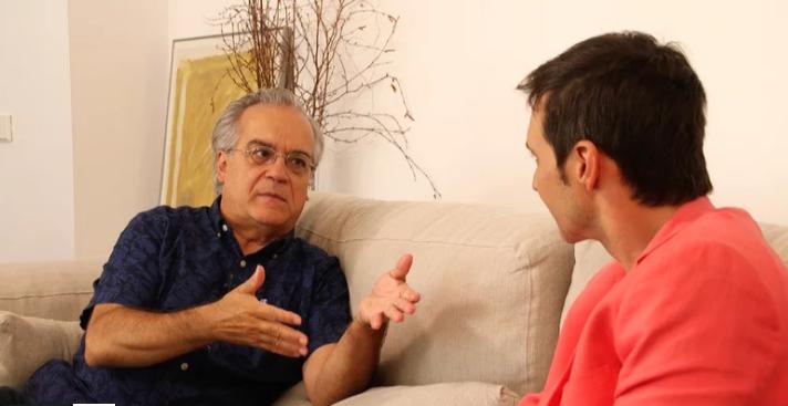 Entrevista a Miquel Porta