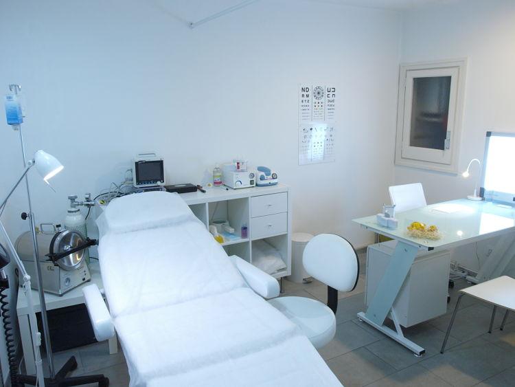clínica medicina moderna