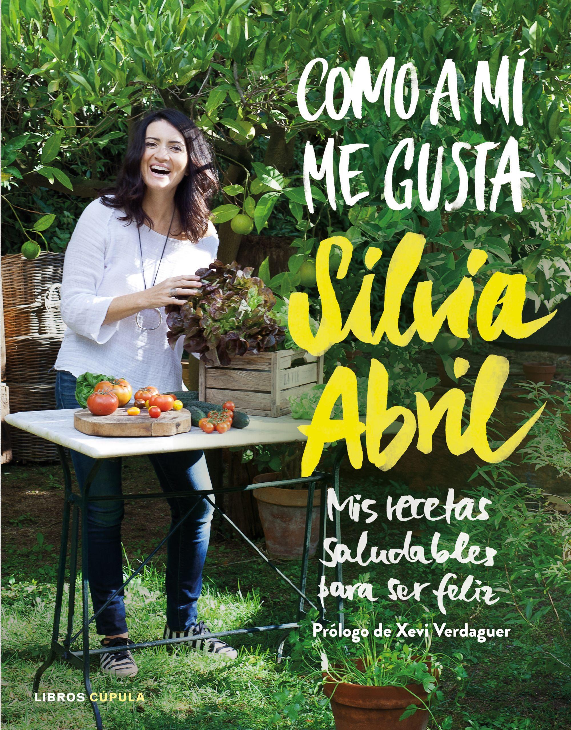 Silvia Abril, actriz y autora de