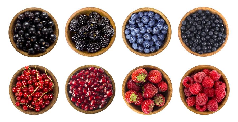 Los antioxidantes, nuestros pequeños grandes aliados