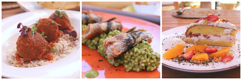 Aiyanna, cocina saludable y mediterránea en Ibiza