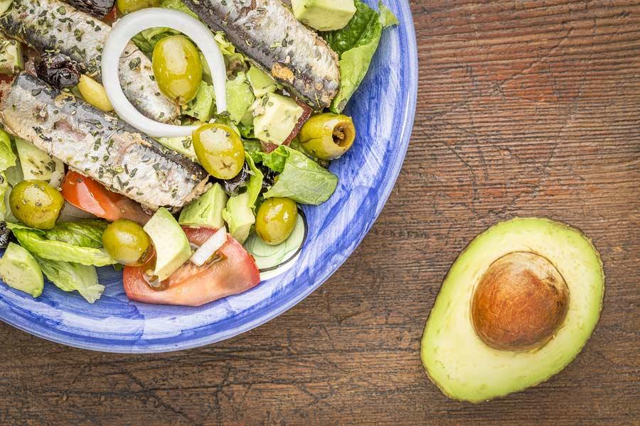 Omega-3 y omega-6: la importancia del equilibrio y su papel en la inflamación