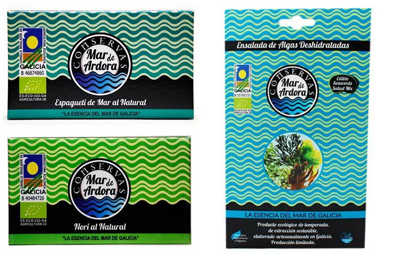 Las algas de proximidad que estabas esperando