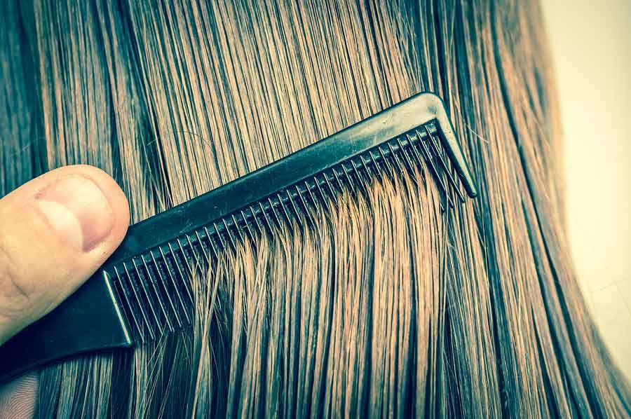Si te cae el pelo, ¡protégelo y nútrelo por dentro!