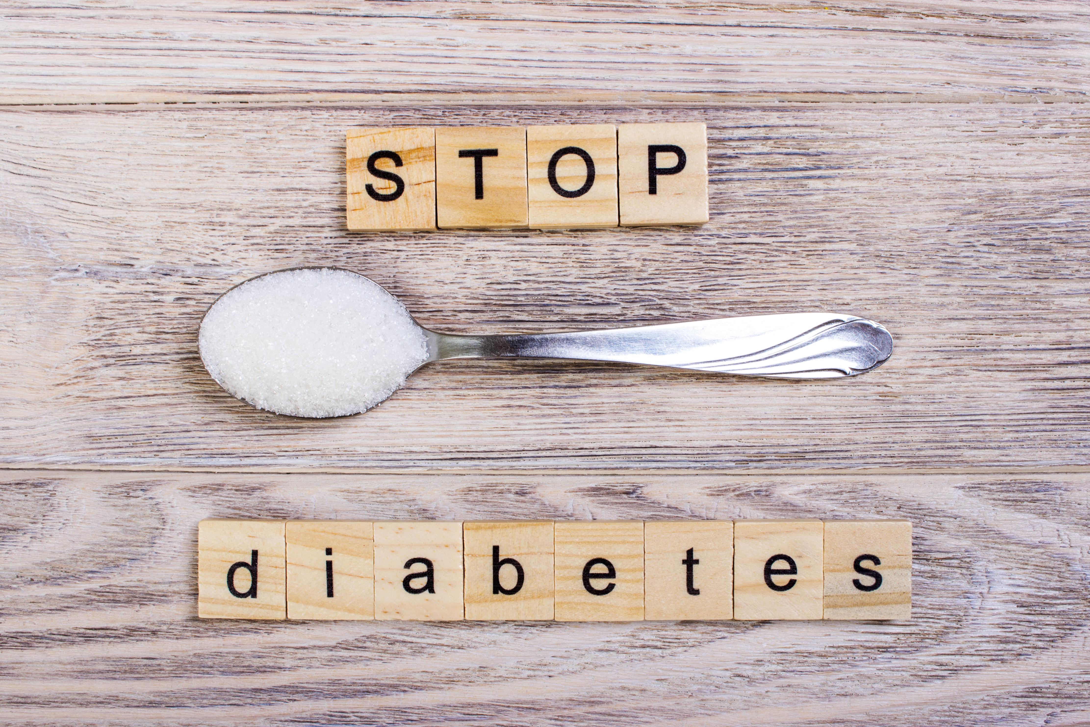 Menú para diabetes tipo 2