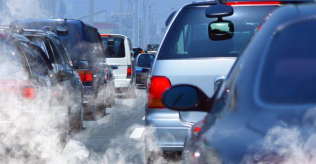 Reduzcamos la contaminación apostando por la movilidad sostenible