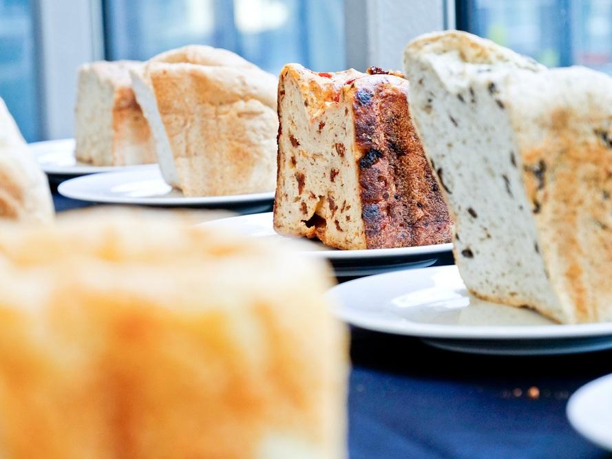 El mejor pan sin gluten hecho en casa