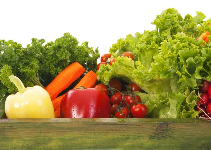 10 alimentos healthy para el 2018