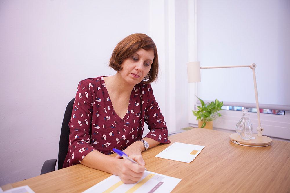 Jordina Casademunt, especialista en nutrición oncológica y dieta cetogénica