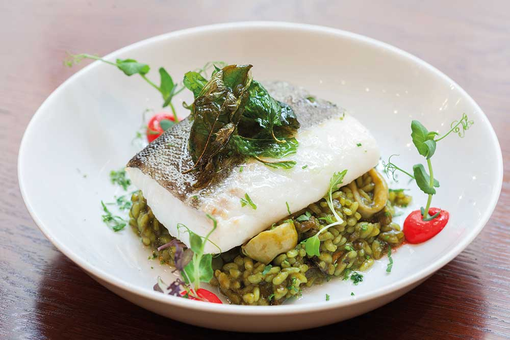 Empiezan 25 días de placer gastronómico con la sexta Ruta del Bacalao