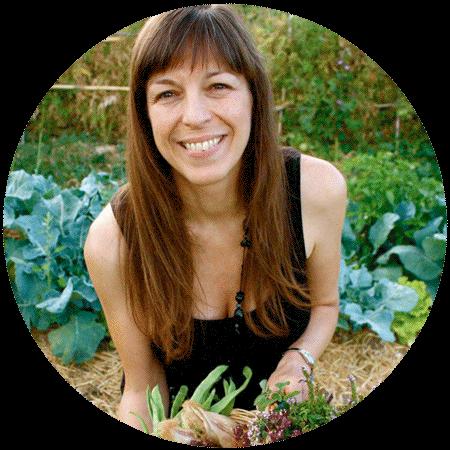 Elena Carrió Bióloga y chef