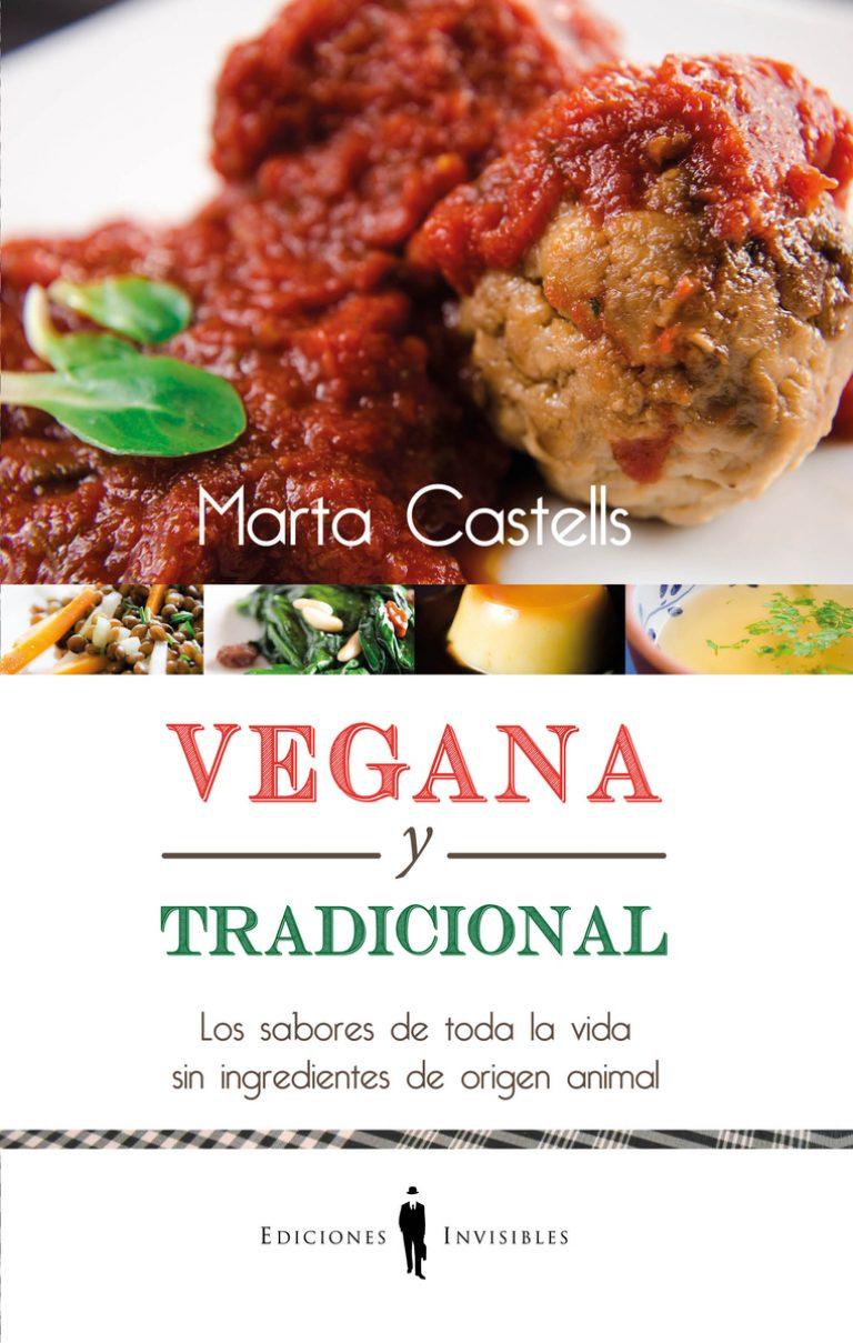 Vegana y tradicional