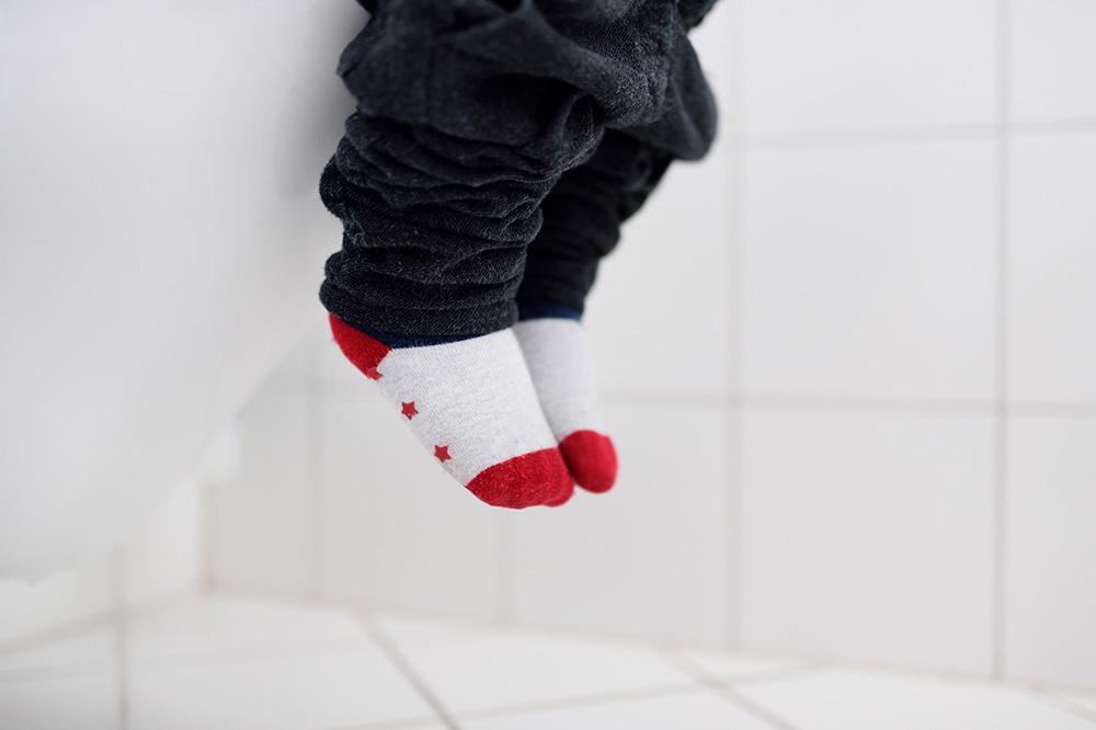 Cómo cuidar la microbiota de los más pequeños en diarreas agudas