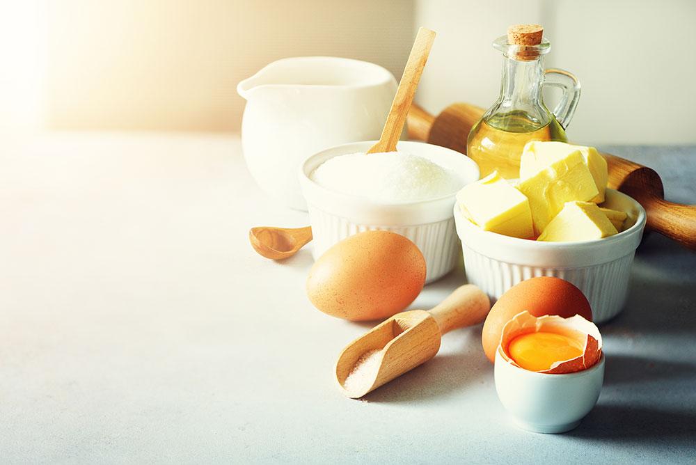 Cómo preparar dulces saludables
